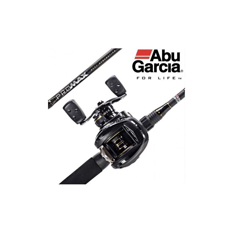 Abu Garcia Combo Pro Max L/662M