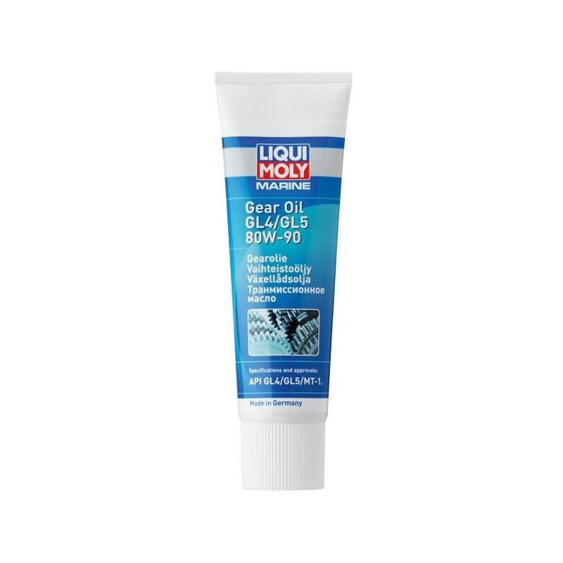 Liquid moly marine gearolie