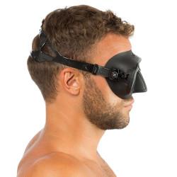 Cressi Calibro dykkermaske sort