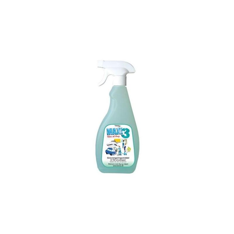 Maxi 3 Spray