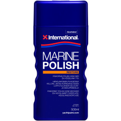 Marine Polish - Internalional