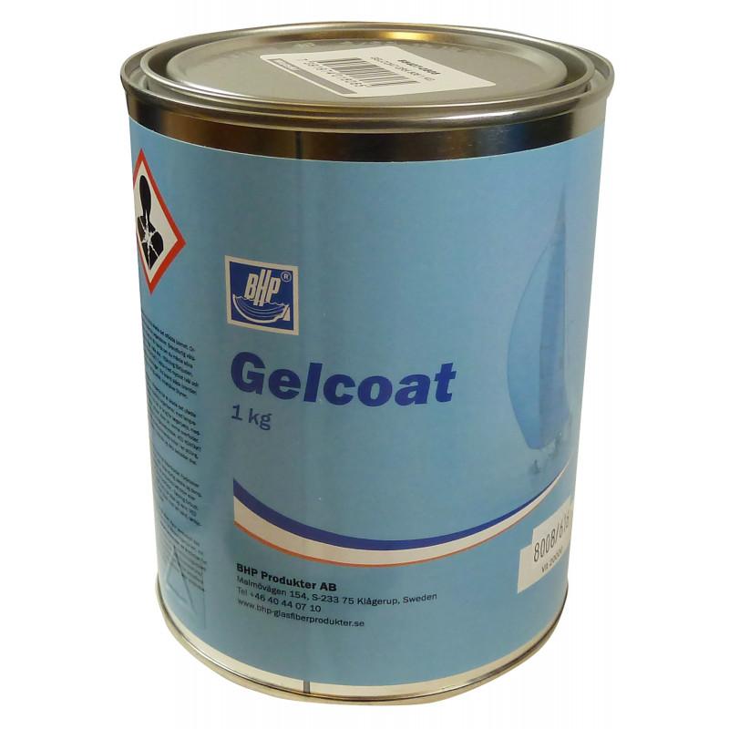 Gelcoat Hvid 200 - 1kg