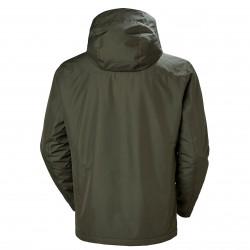 Dubliner Insulated Jacket - Helly Hansen
