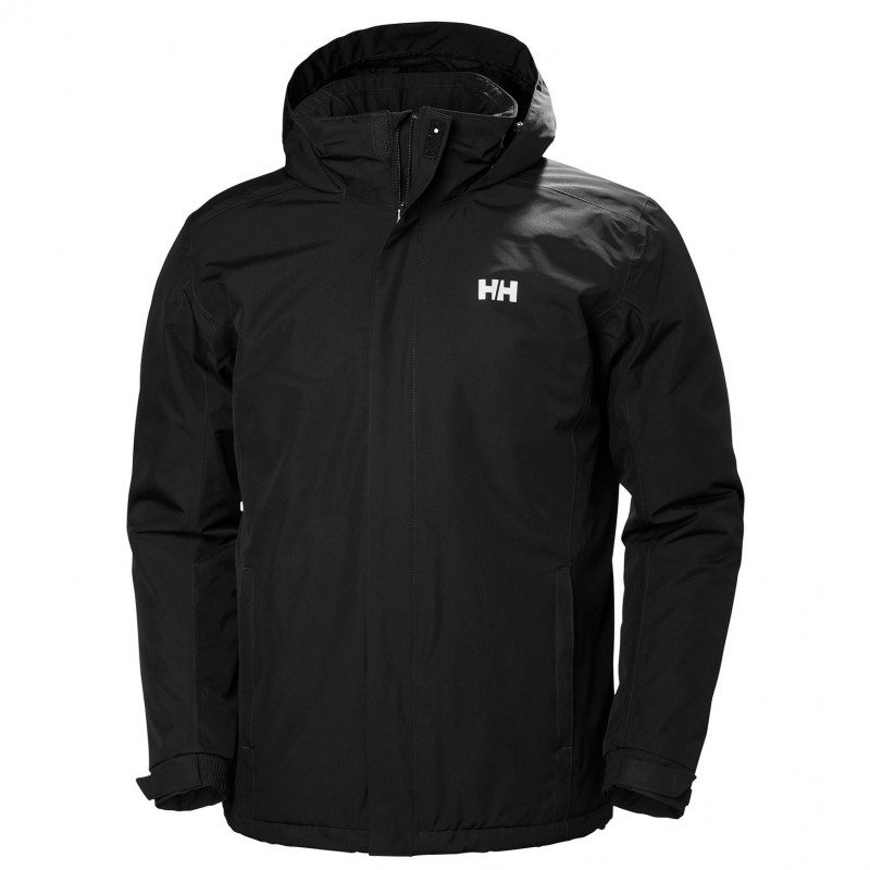 Dubliner Insulated Jacket - Helly Hansen