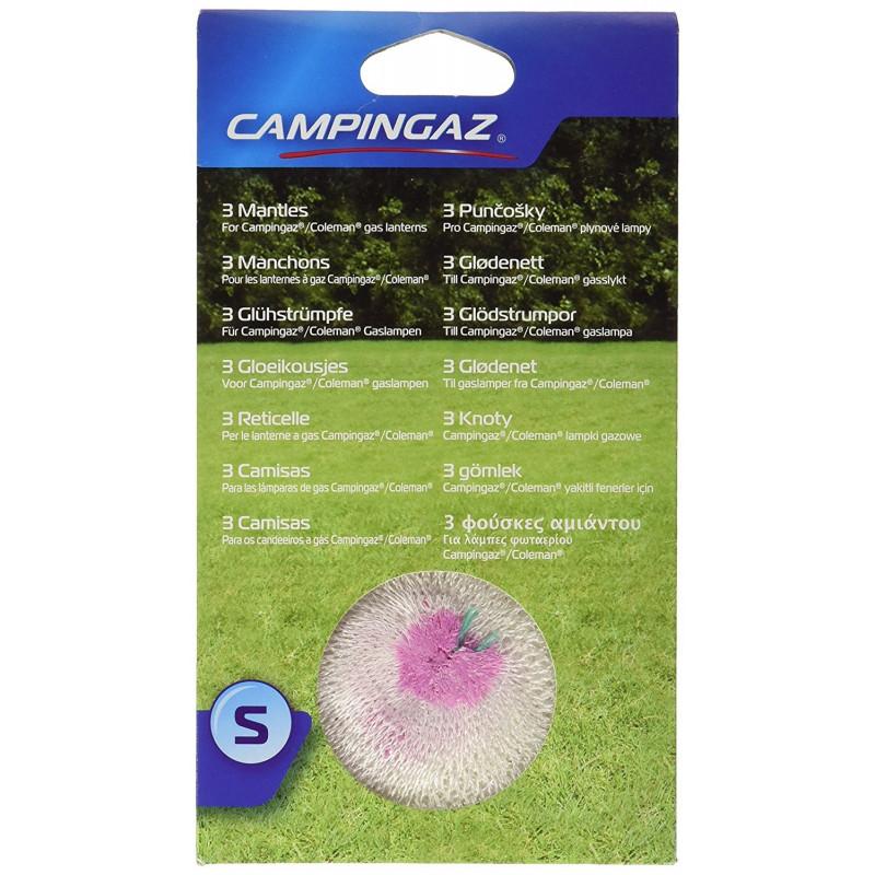 Campingaz Gas Mantles