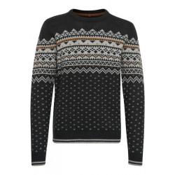 Pullover strik - Blend