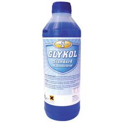 Glykol Blå
