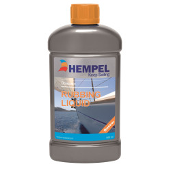 Hempel Rubbing Liquid