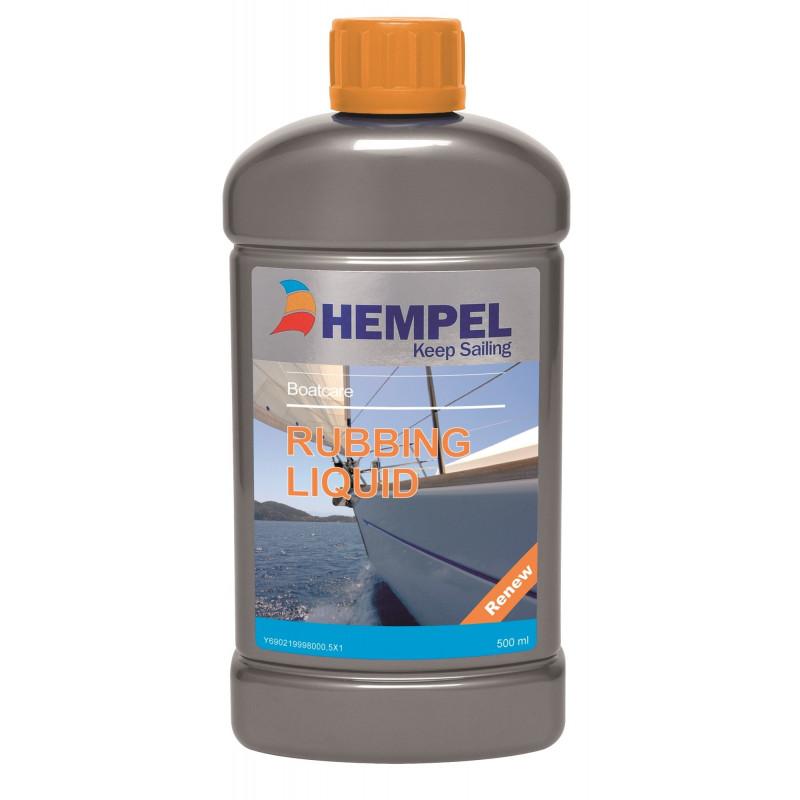 Hempel High Protect