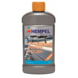 Hempel - Custom Marine Polish
