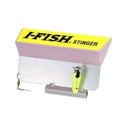 IFish stinger sideparavane