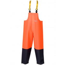 Elka Overall 2-farvet Bib &...