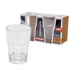 Vandglas - Redcliffs