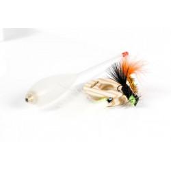 Maxximus Multicolor braided jigging line