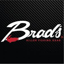 Brads Killer fishing gear